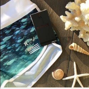 Hurley Swim - 🌴🌼HURLEY- BOARD SHORTS🌼🌴